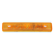 Jokon SMLR2013 12.1019.000 Caravan Motorhome LED Amber Side Marker Light Lamp